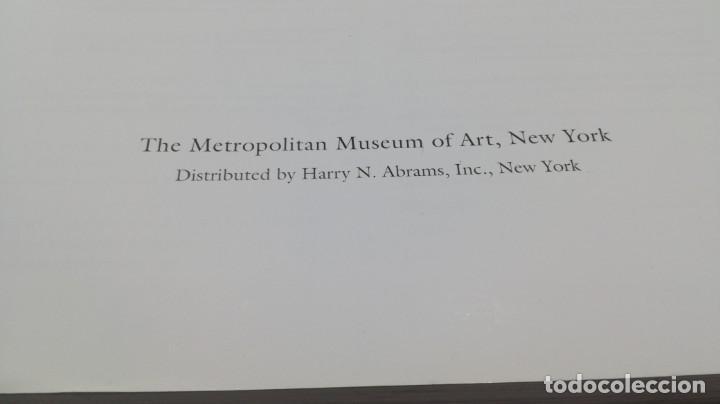 Libros de segunda mano: THE GLORY BYZANTIUM/ HELEN C EVANS AND WILLIAM D WIXOM/ METROPOLITAN MUSEUM/ NEW YORK - Foto 5 - 151564970