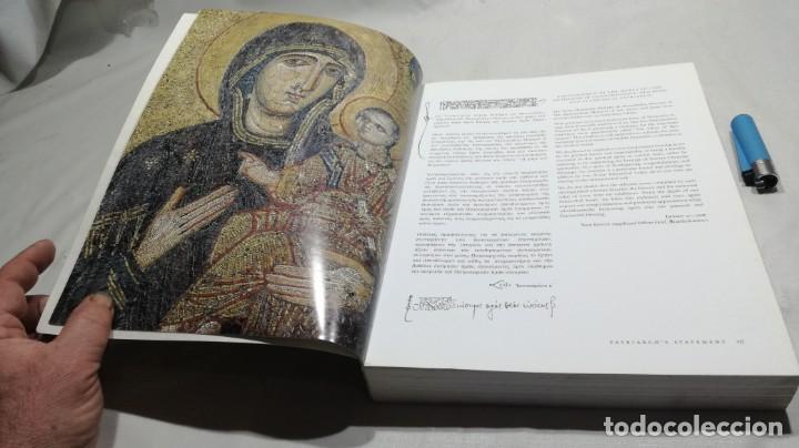 Libros de segunda mano: THE GLORY BYZANTIUM/ HELEN C EVANS AND WILLIAM D WIXOM/ METROPOLITAN MUSEUM/ NEW YORK - Foto 8 - 151564970