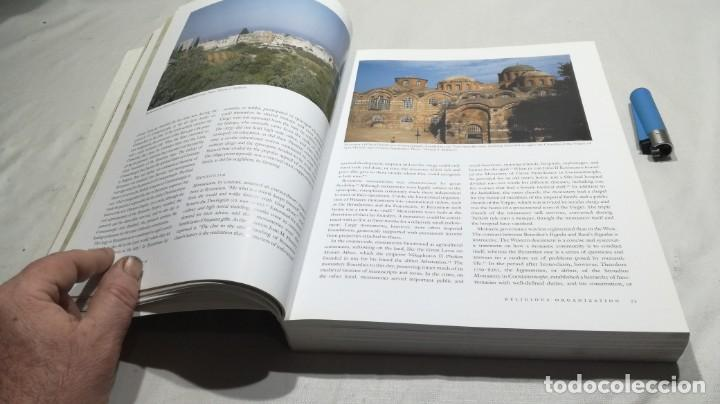 Libros de segunda mano: THE GLORY BYZANTIUM/ HELEN C EVANS AND WILLIAM D WIXOM/ METROPOLITAN MUSEUM/ NEW YORK - Foto 11 - 151564970