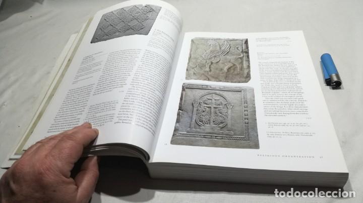 Libros de segunda mano: THE GLORY BYZANTIUM/ HELEN C EVANS AND WILLIAM D WIXOM/ METROPOLITAN MUSEUM/ NEW YORK - Foto 12 - 151564970