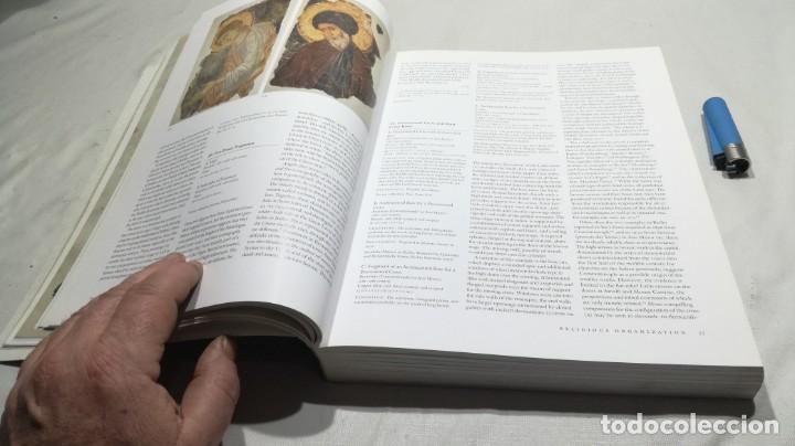 Libros de segunda mano: THE GLORY BYZANTIUM/ HELEN C EVANS AND WILLIAM D WIXOM/ METROPOLITAN MUSEUM/ NEW YORK - Foto 13 - 151564970