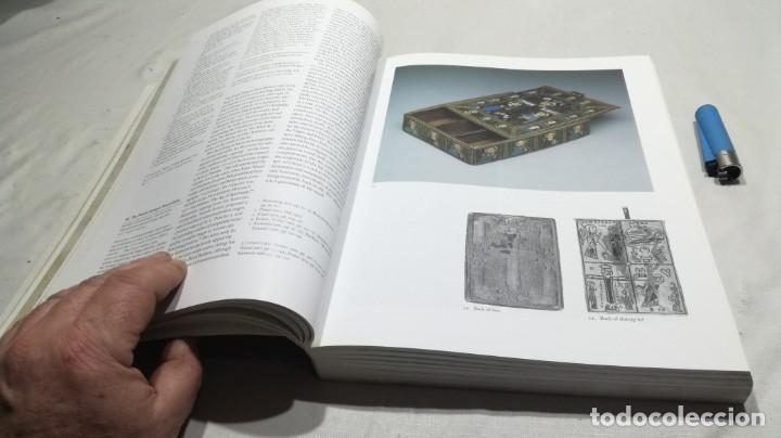 Libros de segunda mano: THE GLORY BYZANTIUM/ HELEN C EVANS AND WILLIAM D WIXOM/ METROPOLITAN MUSEUM/ NEW YORK - Foto 14 - 151564970