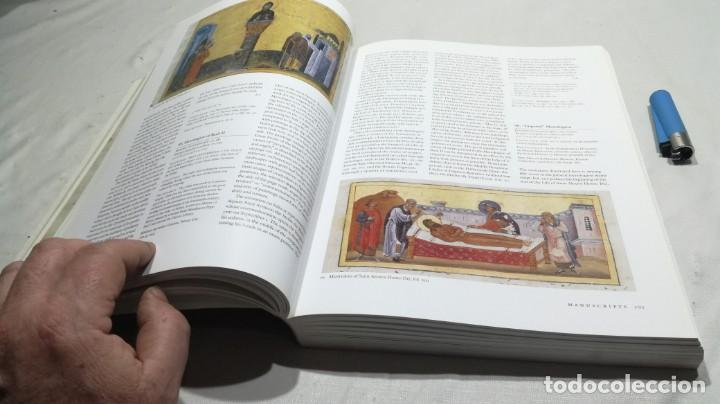 Libros de segunda mano: THE GLORY BYZANTIUM/ HELEN C EVANS AND WILLIAM D WIXOM/ METROPOLITAN MUSEUM/ NEW YORK - Foto 15 - 151564970
