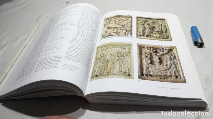 Libros de segunda mano: THE GLORY BYZANTIUM/ HELEN C EVANS AND WILLIAM D WIXOM/ METROPOLITAN MUSEUM/ NEW YORK - Foto 16 - 151564970