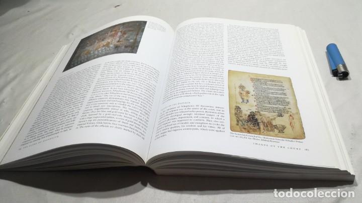Libros de segunda mano: THE GLORY BYZANTIUM/ HELEN C EVANS AND WILLIAM D WIXOM/ METROPOLITAN MUSEUM/ NEW YORK - Foto 17 - 151564970
