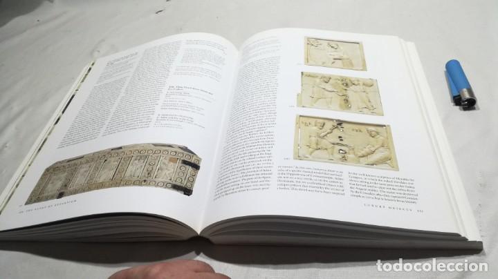 Libros de segunda mano: THE GLORY BYZANTIUM/ HELEN C EVANS AND WILLIAM D WIXOM/ METROPOLITAN MUSEUM/ NEW YORK - Foto 19 - 151564970