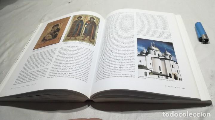 Libros de segunda mano: THE GLORY BYZANTIUM/ HELEN C EVANS AND WILLIAM D WIXOM/ METROPOLITAN MUSEUM/ NEW YORK - Foto 20 - 151564970