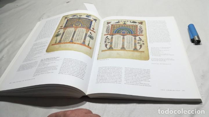 Libros de segunda mano: THE GLORY BYZANTIUM/ HELEN C EVANS AND WILLIAM D WIXOM/ METROPOLITAN MUSEUM/ NEW YORK - Foto 22 - 151564970