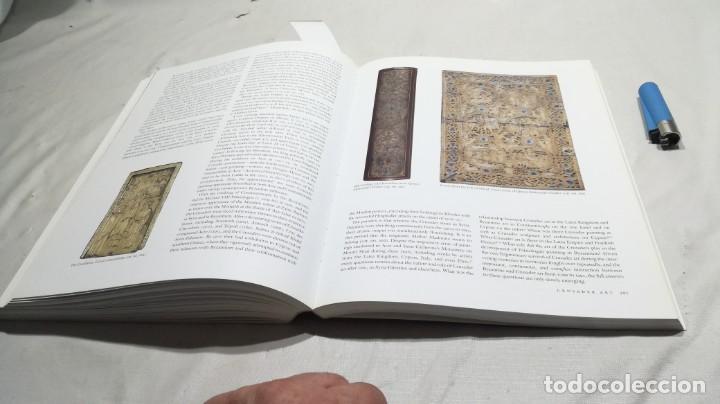 Libros de segunda mano: THE GLORY BYZANTIUM/ HELEN C EVANS AND WILLIAM D WIXOM/ METROPOLITAN MUSEUM/ NEW YORK - Foto 23 - 151564970
