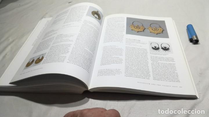 Libros de segunda mano: THE GLORY BYZANTIUM/ HELEN C EVANS AND WILLIAM D WIXOM/ METROPOLITAN MUSEUM/ NEW YORK - Foto 24 - 151564970