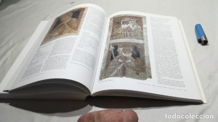 Libros de segunda mano: THE GLORY BYZANTIUM/ HELEN C EVANS AND WILLIAM D WIXOM/ METROPOLITAN MUSEUM/ NEW YORK - Foto 25 - 151564970
