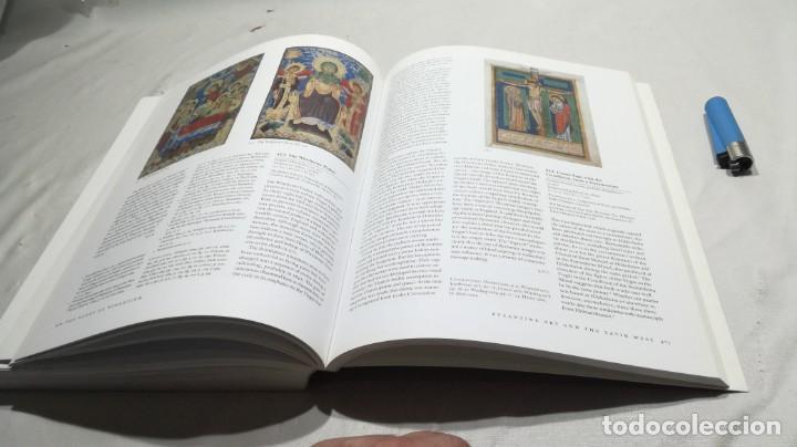 Libros de segunda mano: THE GLORY BYZANTIUM/ HELEN C EVANS AND WILLIAM D WIXOM/ METROPOLITAN MUSEUM/ NEW YORK - Foto 26 - 151564970