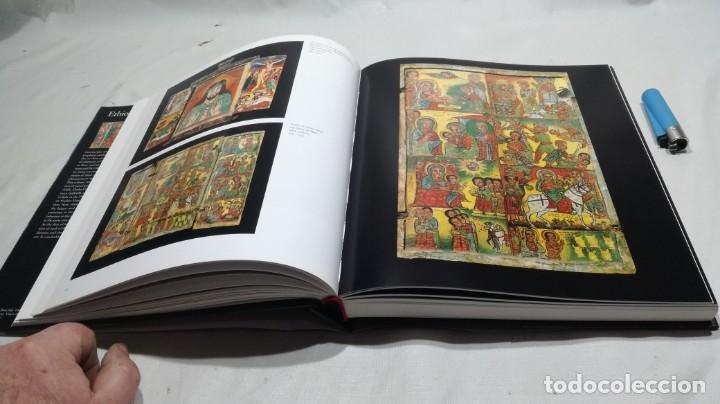 Ethiopian icons / stanislaw chojnacki / skira - Sold at Auction
