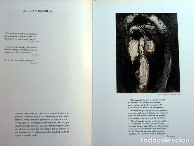 Libros de segunda mano: La pasión de Cristo según Peris Carbonell - Foto 5 - 151665986