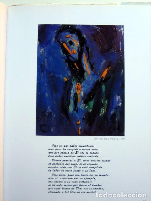 Libros de segunda mano: La pasión de Cristo según Peris Carbonell - Foto 6 - 151665986
