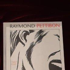 Libros de segunda mano: THE PAGES WHICH CONTAIN THE TRUTH ARE BLANK - RAYMOND PETTIBON - SKARABAEUS 2008. Lote 151988061