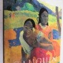 Libros de segunda mano: GAUGUIN - INGO F. WALTHER - TASCHEN 2006.. Lote 165728585