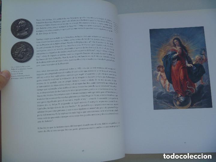 Libros de segunda mano: ENORME LIBRO : SANSON Y EL LEON . PETER PAUL RUBENS . MATIAS DIAZ PADRON. - Foto 2 - 152447258
