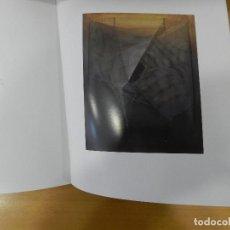 Libros de segunda mano: MANUEL RIVERA. GRUPO EL PASO. CATÁLOGO. Lote 152465482