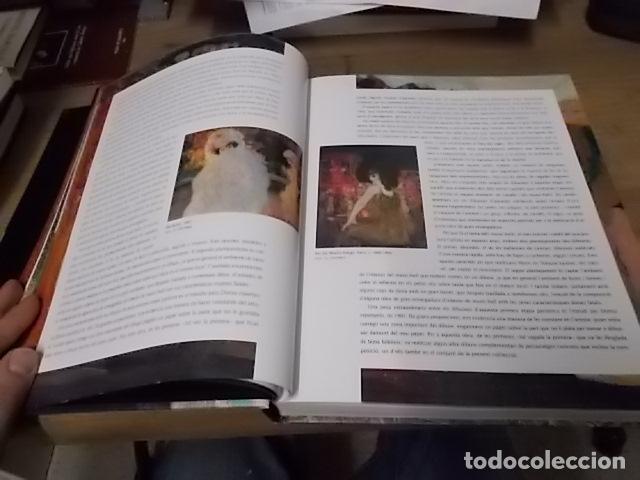 Libros de segunda mano: ANGLADA-CAMARASA EN LA COL·LECCIÓ FUNDACIÓ LA CAIXA.1ª EDICIÓN 2007.UNA VERDADERA JOYA!!!. - Foto 7 - 152525390