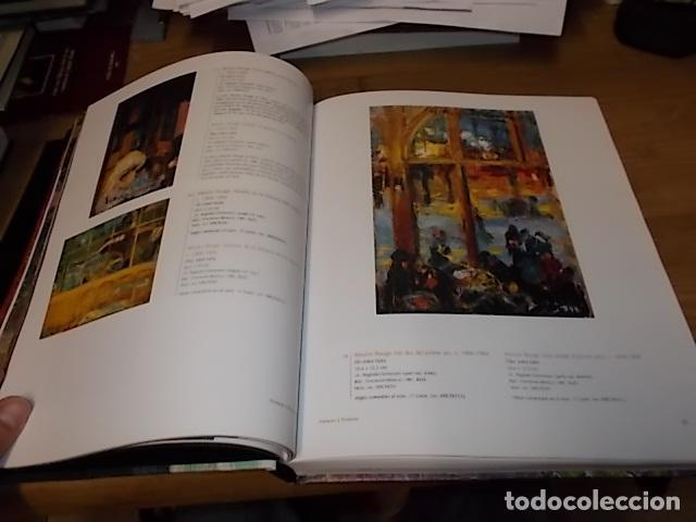 Libros de segunda mano: ANGLADA-CAMARASA EN LA COL·LECCIÓ FUNDACIÓ LA CAIXA.1ª EDICIÓN 2007.UNA VERDADERA JOYA!!!. - Foto 10 - 152525390
