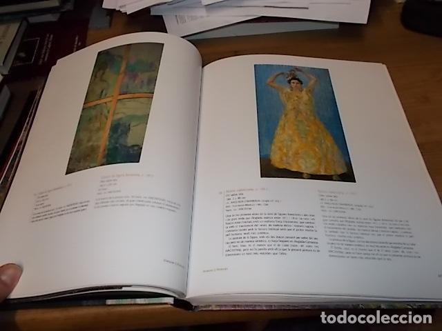 Libros de segunda mano: ANGLADA-CAMARASA EN LA COL·LECCIÓ FUNDACIÓ LA CAIXA.1ª EDICIÓN 2007.UNA VERDADERA JOYA!!!. - Foto 12 - 152525390