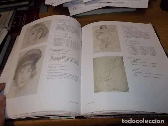 Libros de segunda mano: ANGLADA-CAMARASA EN LA COL·LECCIÓ FUNDACIÓ LA CAIXA.1ª EDICIÓN 2007.UNA VERDADERA JOYA!!!. - Foto 22 - 152525390
