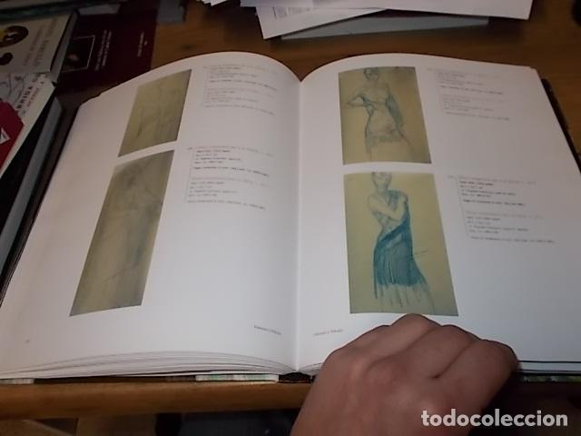 Libros de segunda mano: ANGLADA-CAMARASA EN LA COL·LECCIÓ FUNDACIÓ LA CAIXA.1ª EDICIÓN 2007.UNA VERDADERA JOYA!!!. - Foto 23 - 152525390