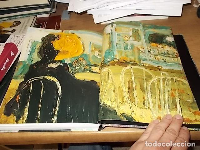 Libros de segunda mano: ANGLADA-CAMARASA EN LA COL·LECCIÓ FUNDACIÓ LA CAIXA.1ª EDICIÓN 2007.UNA VERDADERA JOYA!!!. - Foto 35 - 152525390