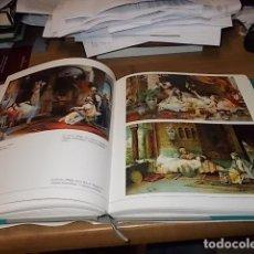 Libros de segunda mano: LOS ORIENTALISTAS DE LA ESCUELA ESPAÑOLA. EDUARDO DIZ. ACR EDITION . 1ª EDICIÓN 1997. TODO UNA JOYA!. Lote 152526130