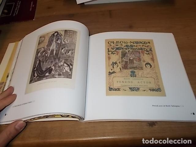 Libros de segunda mano: LOLA ANGLADA I L'IDEAL DEL LLIBRE . MONTSERRAT CASTILLO. TERESA MAÑÀ. DIPUTACIÓ DE BARCELONA. 2005 - Foto 15 - 152528338