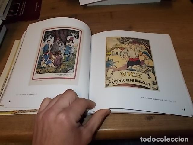 Libros de segunda mano: LOLA ANGLADA I L'IDEAL DEL LLIBRE . MONTSERRAT CASTILLO. TERESA MAÑÀ. DIPUTACIÓ DE BARCELONA. 2005 - Foto 16 - 152528338