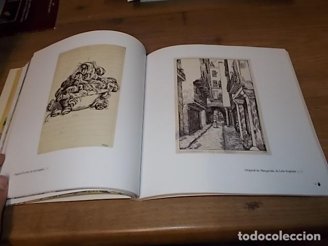 Libros de segunda mano: LOLA ANGLADA I L'IDEAL DEL LLIBRE . MONTSERRAT CASTILLO. TERESA MAÑÀ. DIPUTACIÓ DE BARCELONA. 2005 - Foto 17 - 152528338