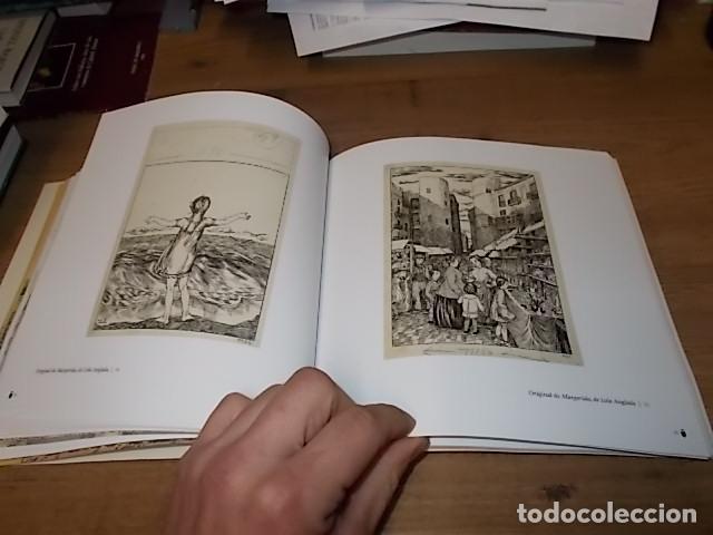 Libros de segunda mano: LOLA ANGLADA I L'IDEAL DEL LLIBRE . MONTSERRAT CASTILLO. TERESA MAÑÀ. DIPUTACIÓ DE BARCELONA. 2005 - Foto 18 - 152528338