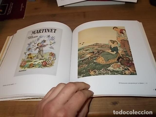 Libros de segunda mano: LOLA ANGLADA I L'IDEAL DEL LLIBRE . MONTSERRAT CASTILLO. TERESA MAÑÀ. DIPUTACIÓ DE BARCELONA. 2005 - Foto 19 - 152528338