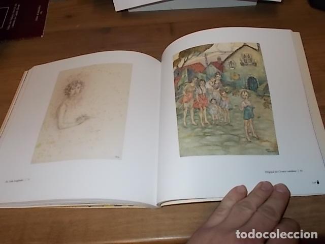 Libros de segunda mano: LOLA ANGLADA I L'IDEAL DEL LLIBRE . MONTSERRAT CASTILLO. TERESA MAÑÀ. DIPUTACIÓ DE BARCELONA. 2005 - Foto 23 - 152528338