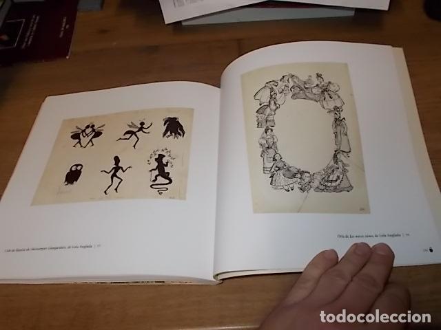 Libros de segunda mano: LOLA ANGLADA I L'IDEAL DEL LLIBRE . MONTSERRAT CASTILLO. TERESA MAÑÀ. DIPUTACIÓ DE BARCELONA. 2005 - Foto 25 - 152528338