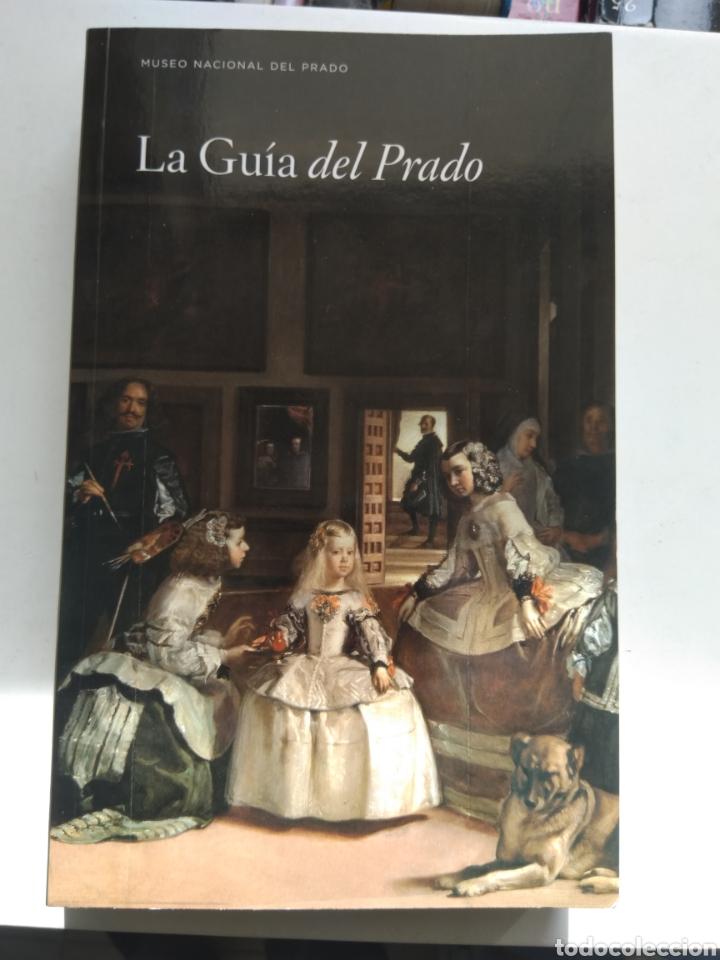 GUIA DEL PRADO/MUSEO NACIONAL DEL PRADO (Libros de Segunda Mano - Bellas artes, ocio y coleccionismo - Pintura)