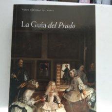 Libros de segunda mano: GUIA DEL PRADO/MUSEO NACIONAL DEL PRADO. Lote 152535028