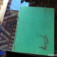Libros de segunda mano: ANATOMÍA ARTÍSTICA. EMILIO FREIXAS. Lote 152717542
