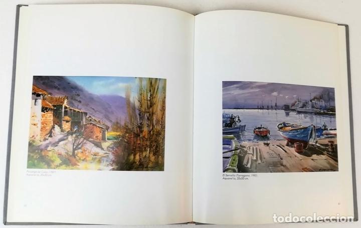 Libros de segunda mano: ANTOLOGÍA FELIP BRUGUERAS. LINA FONT. EDITORIAL M.C. BALLESTER. BARCELONA 1988 - Foto 5 - 153219670