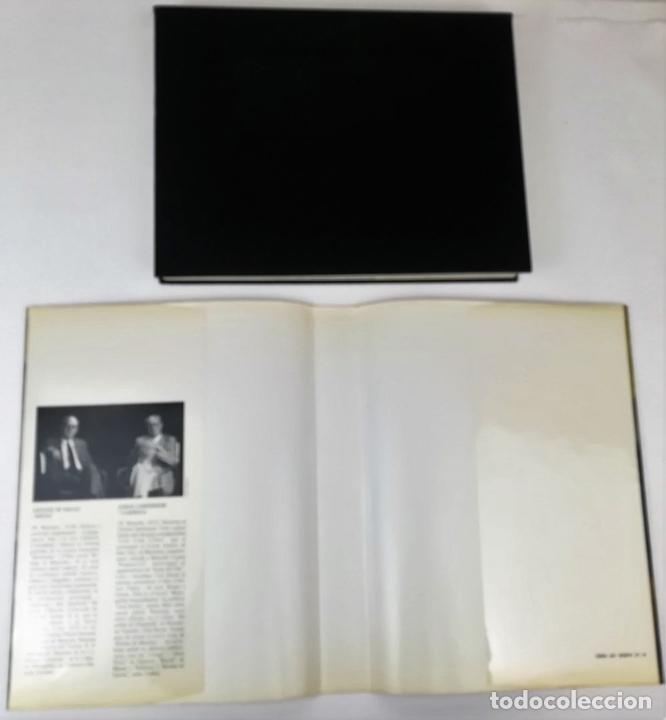 Libros de segunda mano: EL PINTOR PIGEM Y SU ÉPOCA EN LA COMARCA DE BAÑOLAS. VV. AA. EDIT. CARLES VALLÈS. BARCELONA 1987 - Foto 9 - 153309054