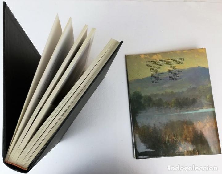 Libros de segunda mano: EL PINTOR PIGEM Y SU ÉPOCA EN LA COMARCA DE BAÑOLAS. VV. AA. EDIT. CARLES VALLÈS. BARCELONA 1987 - Foto 10 - 153309054