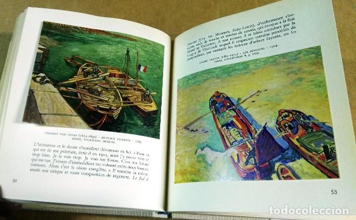 Libros de segunda mano: Jean Leimarie, Le Fauvisme, Skira, Geneve, 1959. Fauvismo - Foto 4 - 153377846