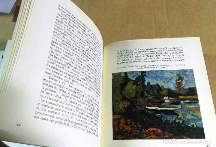 Libros de segunda mano: Jean Leimarie, Le Fauvisme, Skira, Geneve, 1959. Fauvismo - Foto 5 - 153377846