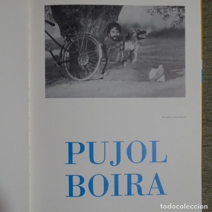 Libros de segunda mano: Libro Pujol boira.sala rebull,Reus. - Foto 2 - 153509130