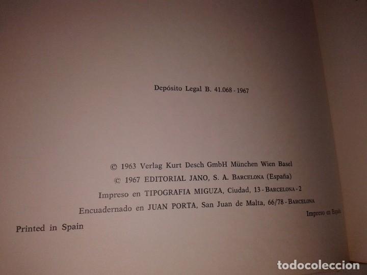 Libros de segunda mano: DIBUJOS DE DESNUDO DE LOS GRANDES MAESTROS, 120 LÁMINAS - Foto 2 - 153584018