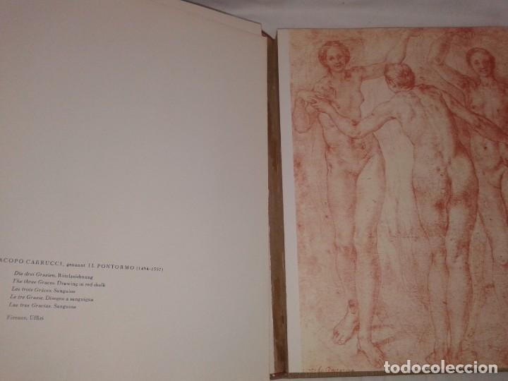 Libros de segunda mano: DIBUJOS DE DESNUDO DE LOS GRANDES MAESTROS, 120 LÁMINAS - Foto 5 - 153584018