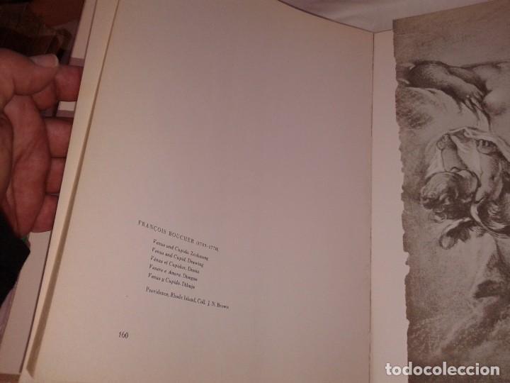 Libros de segunda mano: DIBUJOS DE DESNUDO DE LOS GRANDES MAESTROS, 120 LÁMINAS - Foto 6 - 153584018