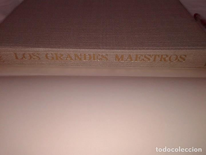 Libros de segunda mano: DIBUJOS DE DESNUDO DE LOS GRANDES MAESTROS, 120 LÁMINAS - Foto 8 - 153584018